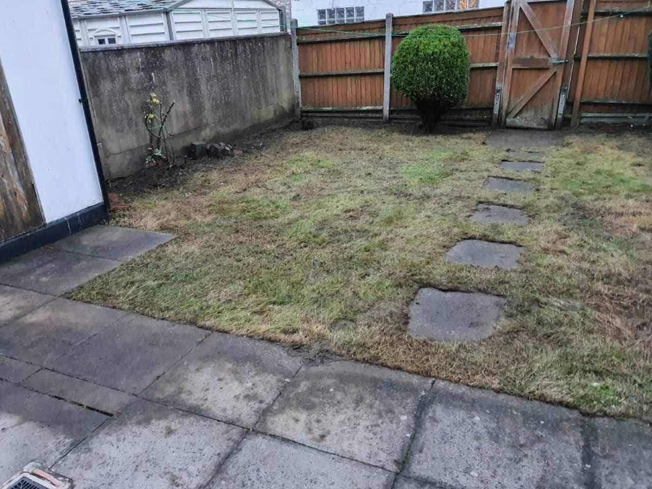 gardeners North Finchley