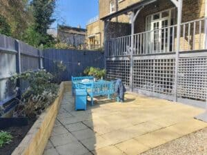 patio cleaning service Hendon