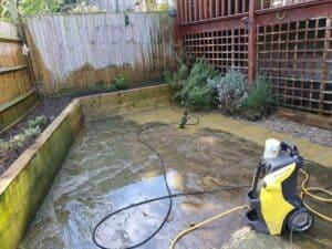 pressure washing Hendon