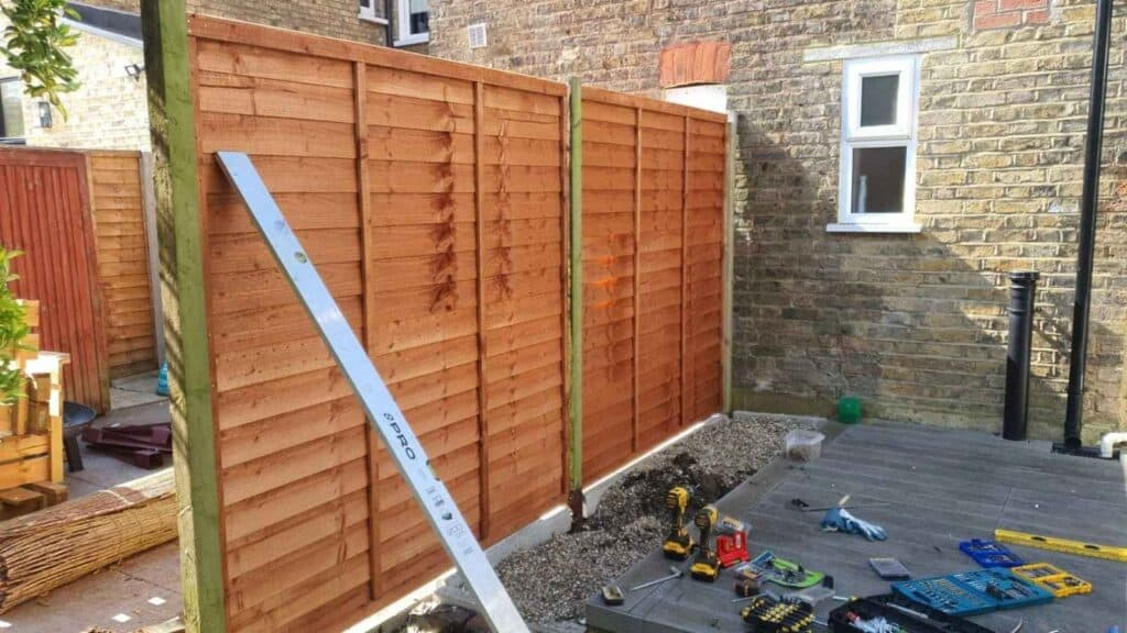 landscape gardeners Finchley Central